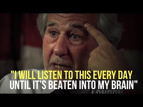 Bruce Lipton: LISTEN TO THIS EVERYDAY (Very Powerful Speech)