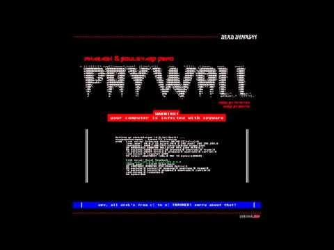 PHARAOH & BOULEVARD DEPO - PAYWALL