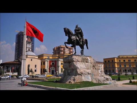 Albania (video-presentation)