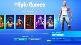 You Can Now Get FREE ITEMS in Fortnite! (50+ Free items)