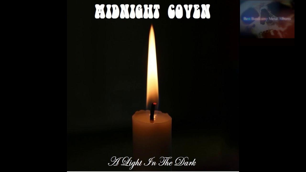Midnight Coven - A light in the dark