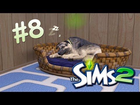 The Sims 2 | Капризная собака! - #8