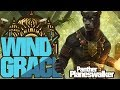NEW Commander!! Lord Windgrace - Vorthos Bite