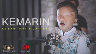 Download Lagu AZZAM NUR MUKJIZAT - KEMARIN mp3