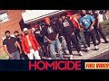 Homicide - Ft Sidhu Moose wala (Full HD Song) Big Boi Deep | Sunny Malton | New Punjabi Songs 2019