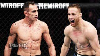 Тони Фергюсон против Джастина Гейджи / Сумасшедший бой на UFC 249 / Промо боя