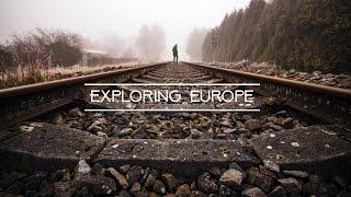 EXPLORING EUROPE | Minute Diary 08