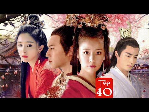 MỸ NHÂN TÂM KẾ TẬP 40 [FULL HD] | Dương Mịch, Lâm Tâm Như, Nghiêm Khoan | Phim Cung Đấu Hay Nhất