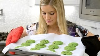 failzoom.com - Mint Cookie Mess 🍪🎄 | iJustine