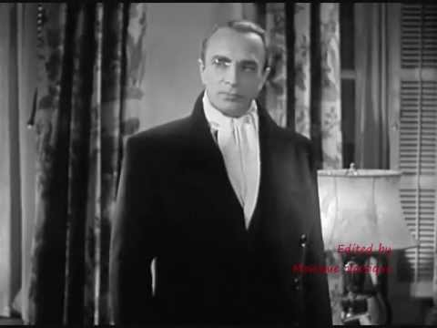 A tribute to Conrad Veidt in Nazi roles