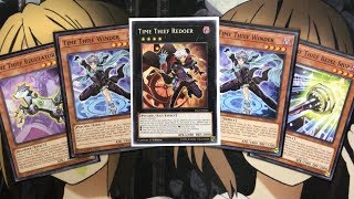My Time Thief Yugioh Deck Profile for Post Savage Strike