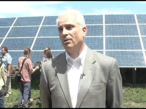 Heartland business becomes first entirely solar-powered company in Iowa