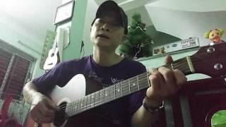 Mùa Xuân, Làng Lúa - Làng Hoa (Guitar -Slow)