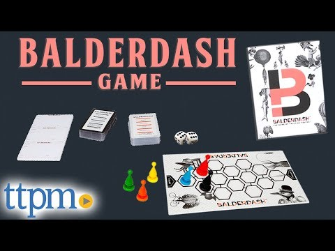 Balderdash Game   Rules and How to Play  Mattel Toys and Games