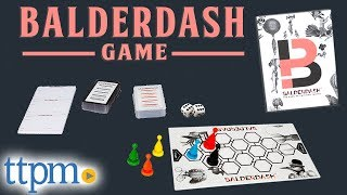 Balderdash Game Review - Rules and How to Play | Mattel Toys and Games