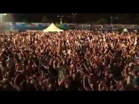 Prodigy - Smack My Bitch Up | Batumi, Georgia