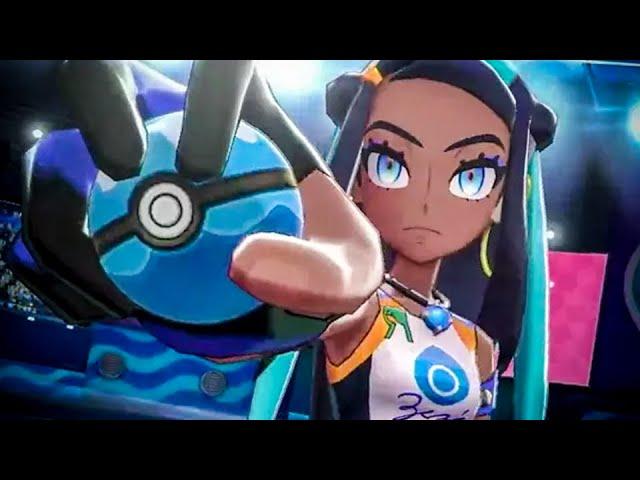 Pokémon é maior e melhor do que nunca - Pokémon Sword And Shield @ EGX 2019 + vídeo