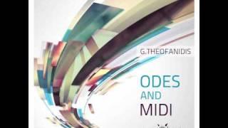 LZR018 - G Theofanidis- FaceXX0232 - Odes & MiDi Ep