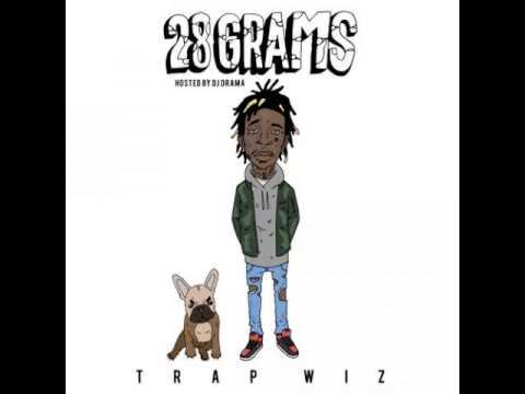 Wiz Khalifa - Like Jimmy Prod. By Zaytoven : 28 GRAMS MIXTAPE