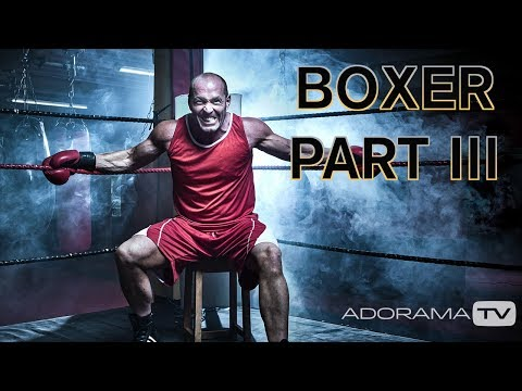 Boxer Part 3: Editing - Plan it, Shoot it, Edit with Gavin Hoey