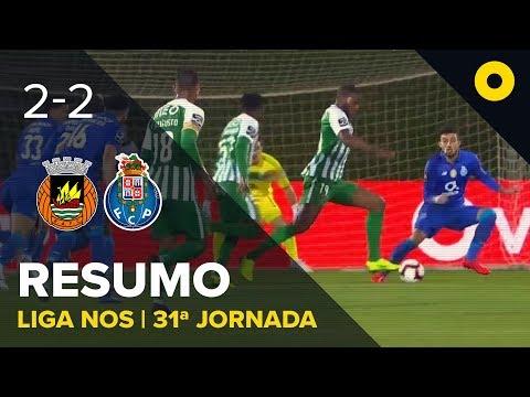 FC Porto vs Rio Ave FC - Entrada das equipas from YouTube · Duration:  3 minutes 16 seconds