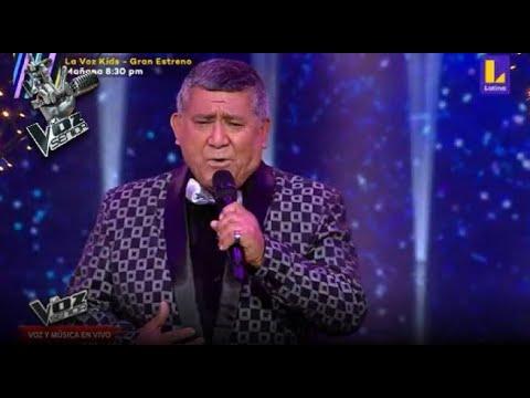 Download Mito Plaza   Amar y Vivir   Final   La Voz Senior Perú   T1
