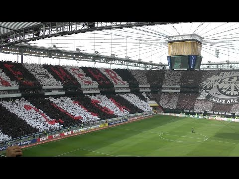 Eintracht Frankfurt Ultras Best of
