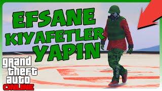 Gta Online EfsaNe Kıyafetler Yapın Director Mode Türkçe Pc Ps4 Xbox One