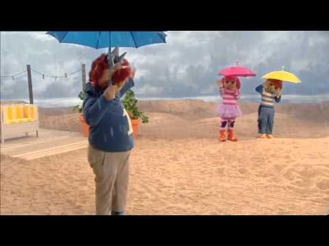 Het zandkasteel - Het regent, het regent (HD)