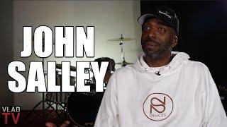 John Salley on Investing Early in Marijuana Stock (Part 1)