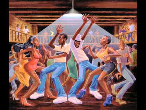 Camp Lo - Feelin It