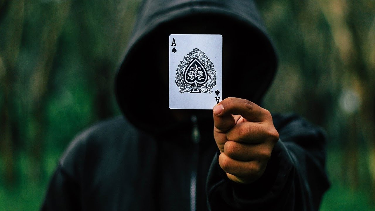 Spielen Poker