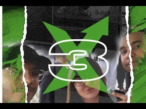 5c55fd3e Stockx Day 3 2019 Vlog Feat KB1ACK23 & MAALLY MALL - YouTube
