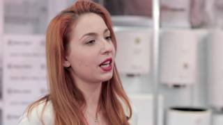 Klima hitze Aquatherm Kyiv  2016(Aquatherm Kyiv 2016, 19 мая, интервью на стенде Klima hitze c директором и сотрудниками компании., 2016-06-03T12:51:06.000Z)