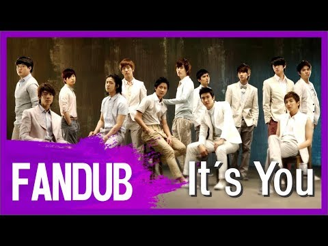 It´s You - Super Junior Fandub Latino