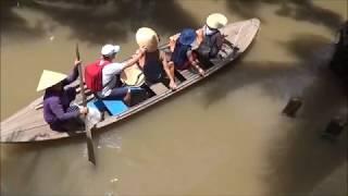 Delta Mekong, excursion, 19. 04. 2018.