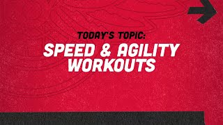 DMC Training Tips | Speed \u0026 Agility