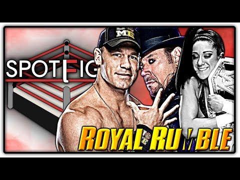 WWE gibt Bayley-Push auf?! Große Namen für RAW-Jubiläum! (Wrestling News Deutschland)