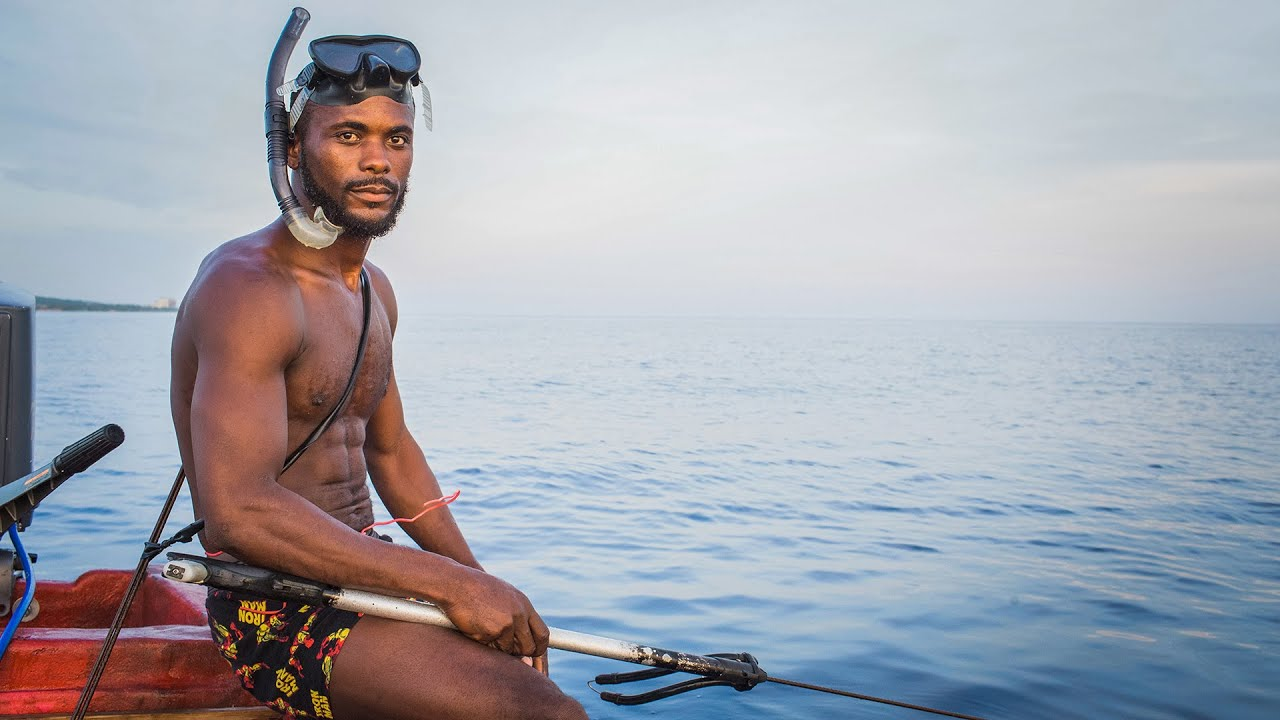 Jamaican Lionfish: A Delicious Solution