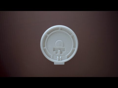 The evolution of the coffee cup lid   Small Thing Big Idea, a TED series