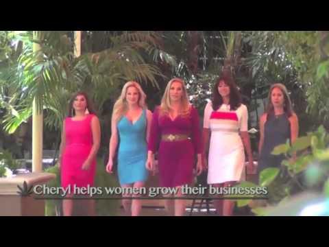 NEW TV! The Cannabis Queen of Beverly Hills - Cheryl Shuman