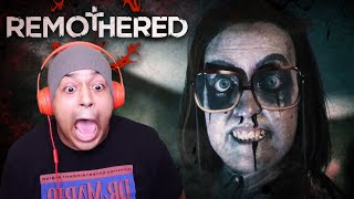 [MUST WATCH!] I HAD TO STOP PLAYING I WAS THAT SCARED!! [REMOTHERED: BROKEN PORCELAIN]
