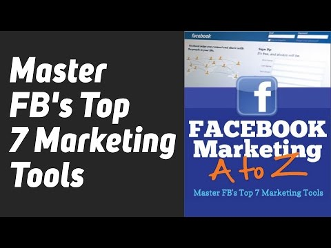 Billy Funk - Facebook Marketing Tips | Secret but Powerful F