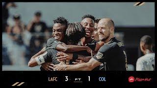 Highlights | LAFC vs Colorado Rapids