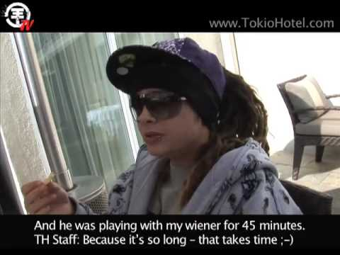 Tokio Hotel TV [Episode 31] LA Tripping and UK Fan Action