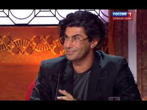 Танцы со звездами 2013  Выпуск 1 Часть 1