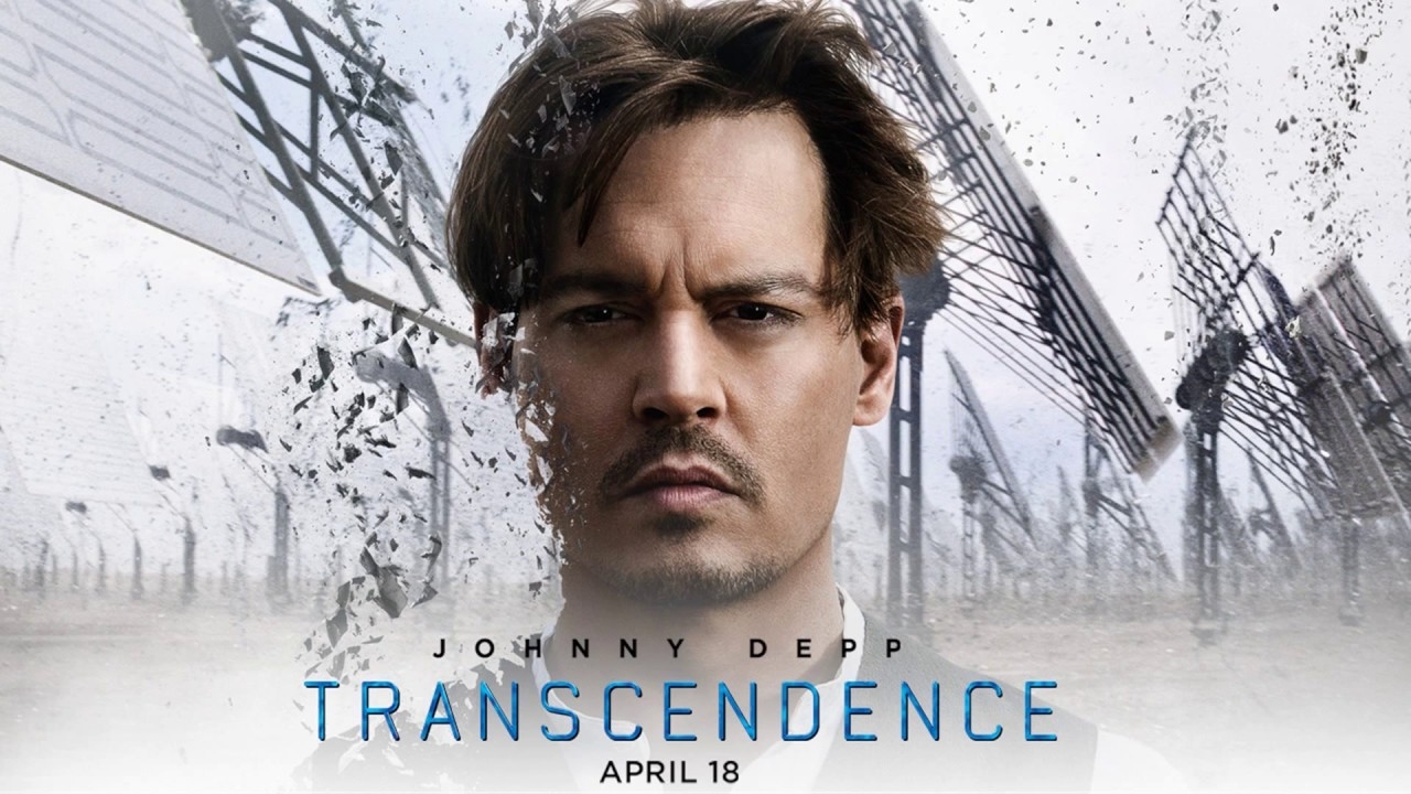 Image result for transcendence