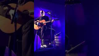 """Archer"" William Patrick Corgan @ The Hollywood Cemetery 11/11/17 Ogilala tour Smashing Pumpkins"