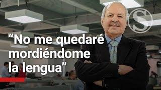 Entrevista a Darío Arizmendi