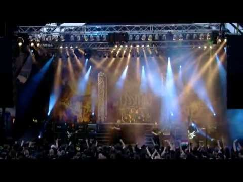 Ossian - Viharban létezett (25 éves jubileumi koncert)